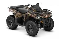 Can-Am OUTLANDER  DPS 450 2020 2074873338