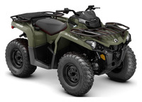 Can-Am Outlander 450 2020 2086824404