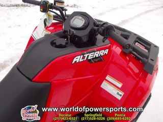 2018 Alterra 500 Alterra 500  T2187 - Click for larger photo