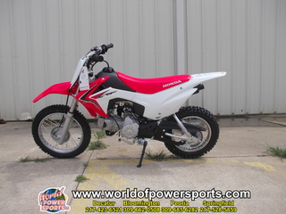 2018 CRF110FJ CRF 110F H0884 - Click for larger photo