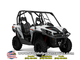 Can-Am COMMANDER 2016 BRUSHED ALUMINUM (no image)