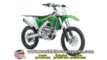 Kawasaki KX 250 2019 GREEN (no image)