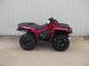 Can-Am ATV OUTLANDER XT 850EFI IR 18 2018 INTENSE RED (no image)