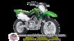 Kawasaki KLX 140 2019 LIME GREEN (no image)
