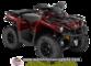 Can-Am ATV OUTLANDER XT 570EFI IR 18 2018 RED (no image)