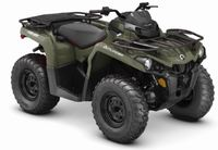 Can-Am Outlander 450 2019 2314444046