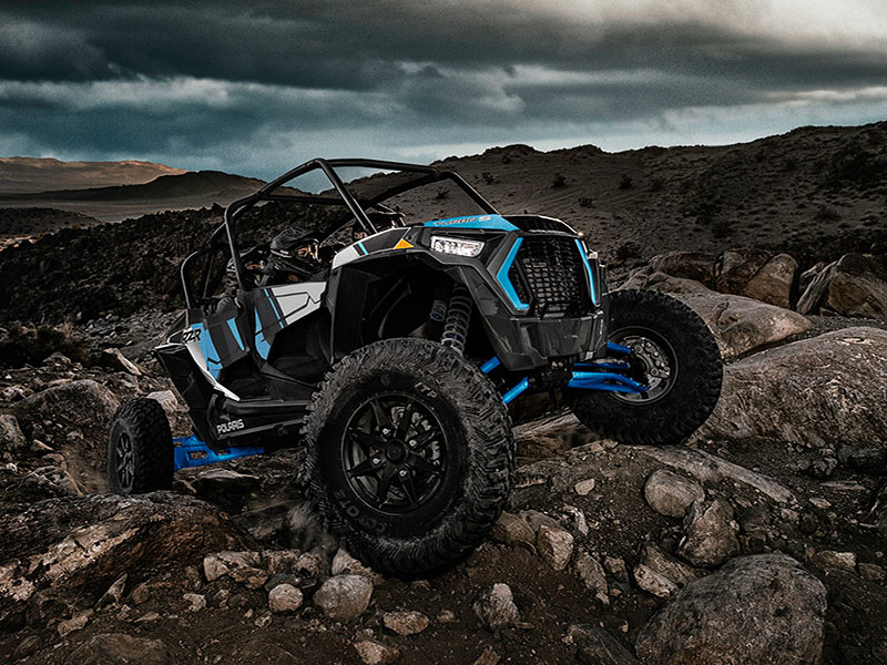 2020 RZR XP 4 Turbo S Velocity RZR XP 4 Turbo S Velocity 825499 - Click for larger photo