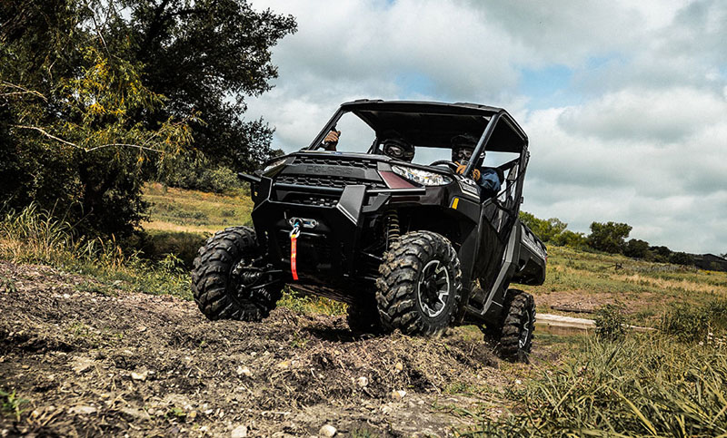 2020 Ranger Crew XP 1000 Texas Edition Ranger Crew XP 1000 Texas Edition 925894 - Click for larger photo