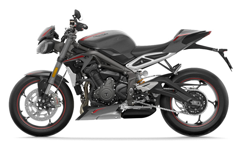2020 Street Triple RS Street Triple RS 974561 - Click for larger photo