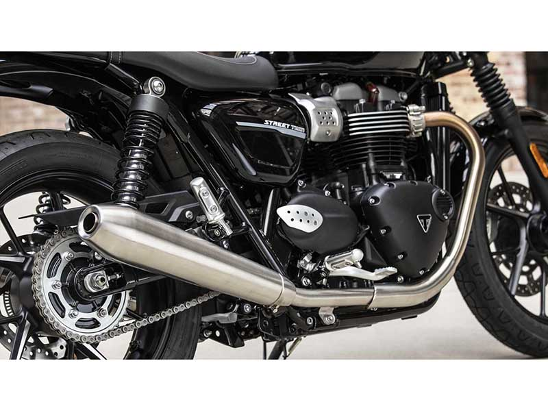 2020 Street Twin Street Twin 956288 - Click for larger photo