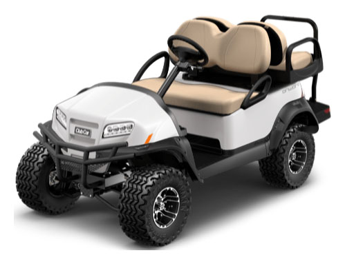 2020 Onward Lifted 4 Passenger Electric Onward Lifted 4 Passenger Electric 098619 - Click for larger photo