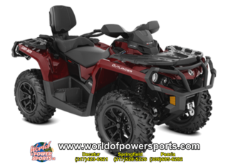2018 5TJC ATV OUTLANDER XT 1000REFI IR 18 C0259 - Click for larger photo