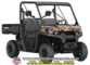 Can-Am DEFENDER 1000 DPS 2016 CAMO (no image)