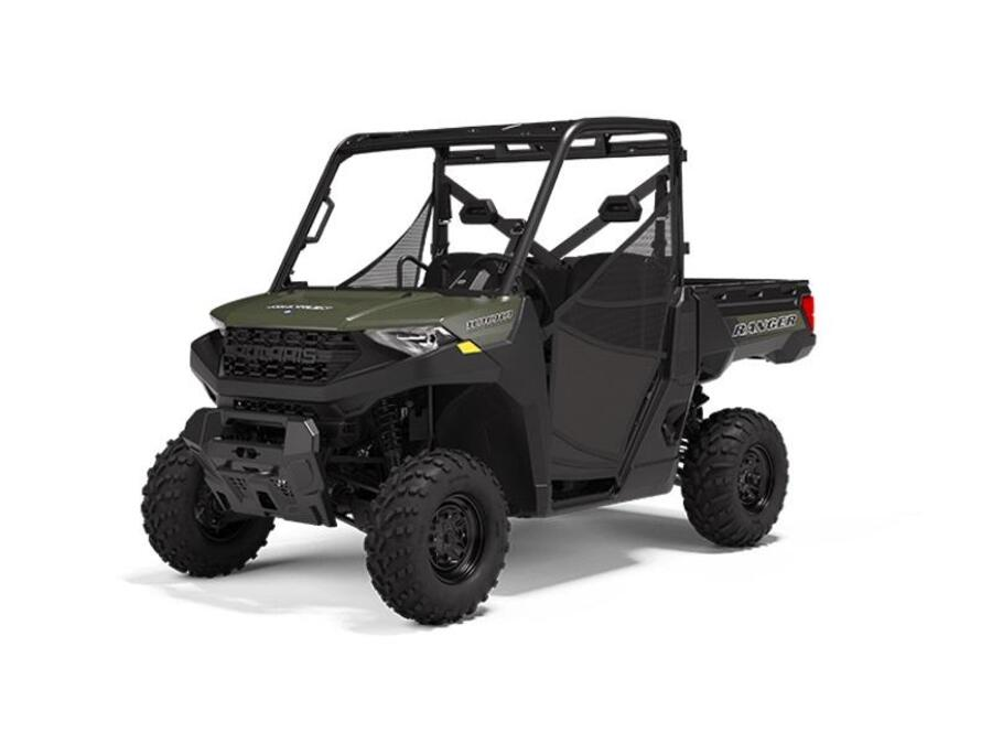 2020 Ranger 1000 EPS  A25009 - Click for larger photo