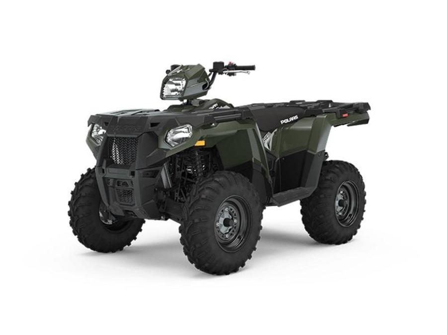 2020 Sportsman 450 H.O.  A40855 - Click for larger photo