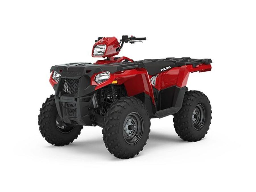 2020 Sportsman 570 EPS  A35522 - Click for larger photo