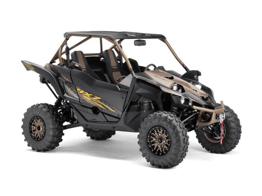 2020 YXZ1000R SS XT-R  A01872 - Click for larger photo