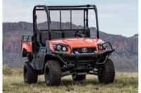 Kubota  RTV-XG850 Sidekick General Purpose 2018 3207634994