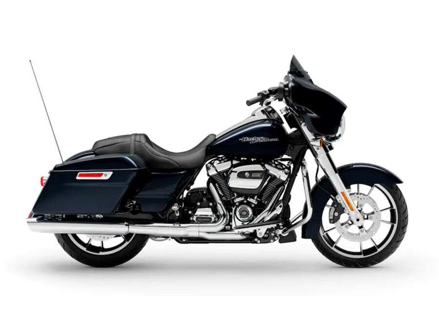 2020 FLHX - Street Glide  0276148VE0 - Click for larger photo