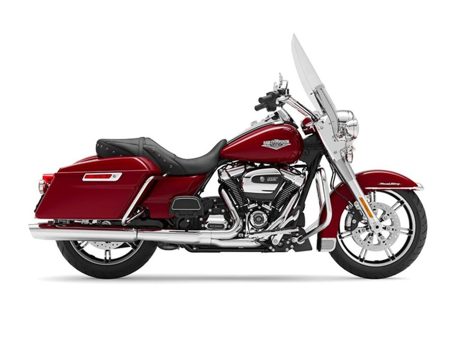 2020 FLHR - Road King  684307 - Click for larger photo