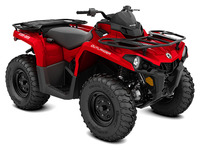 Can-Am Outlander 450 2021 3304546171