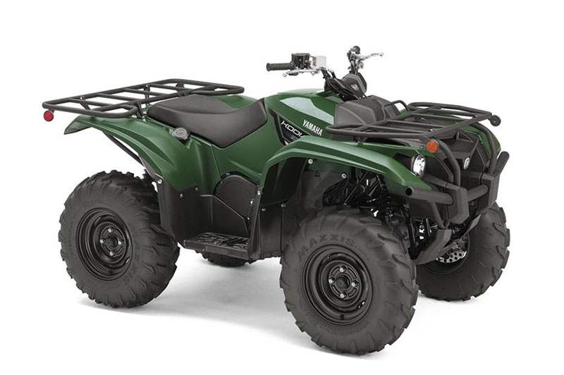 2019 Kodiak 700 Kodiak 700 Y3696 - Click for larger photo