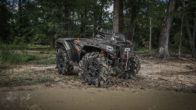 2019 Sportsman XP 1000 High Lifter Edition Sportsman XP 1000 High Lifter Edition P4068 - Click for larger photo