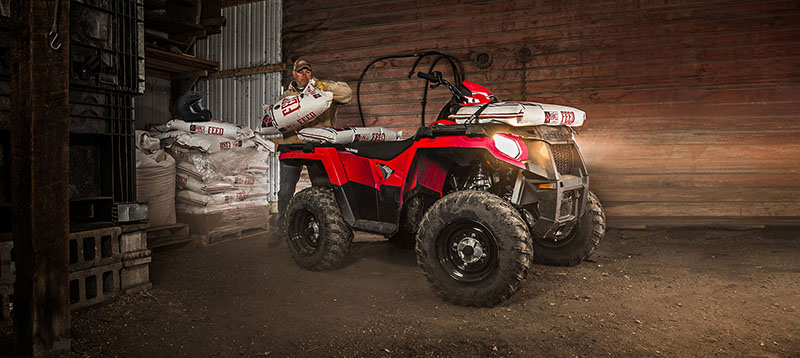 2019 Sportsman 450 H.O. Sportsman 450 H.O. P4042 - Click for larger photo
