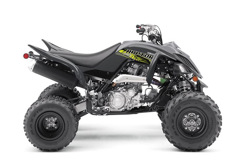 2019 Raptor 700 Raptor 700 Y3695 - Click for larger photo