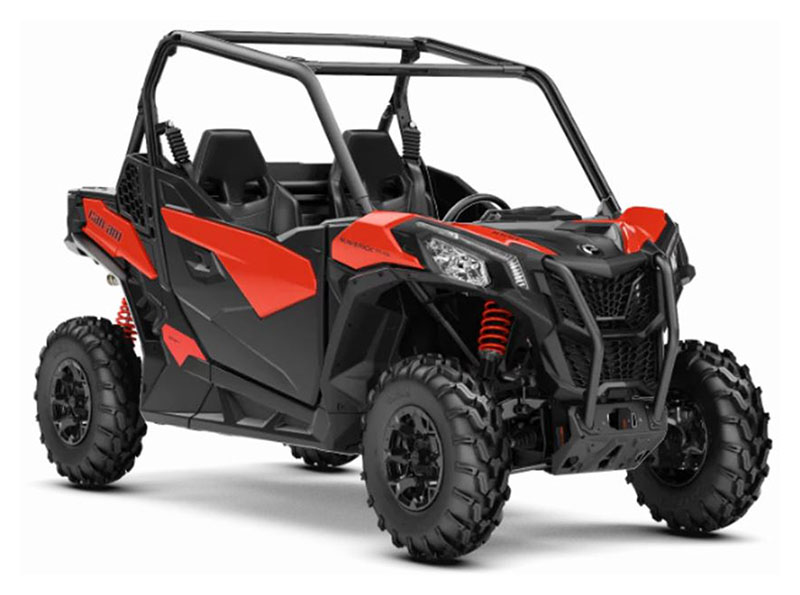 2019 Maverick Trail DPS 1000 Maverick Trail DPS 1000 CA1701 - Click for larger photo