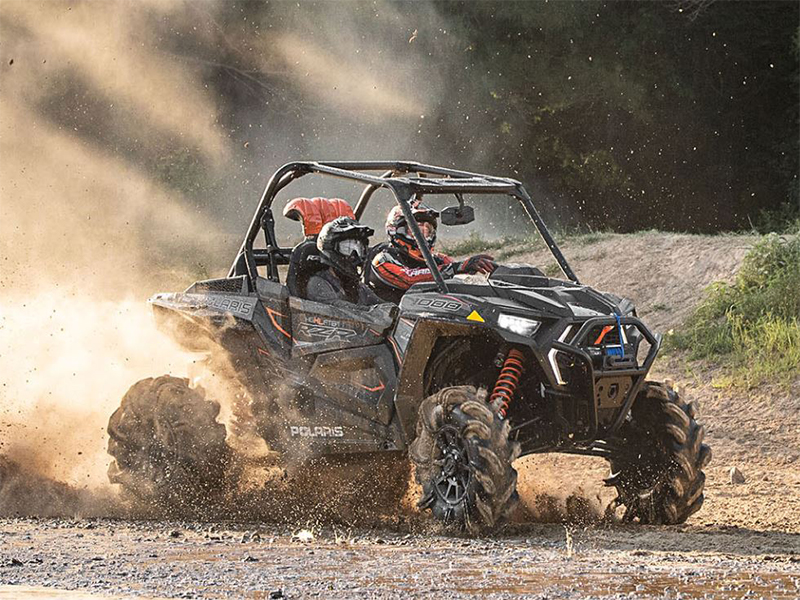 2019 RZR XP 1000 High Lifter RZR XP 1000 High Lifter P4000 - Click for larger photo