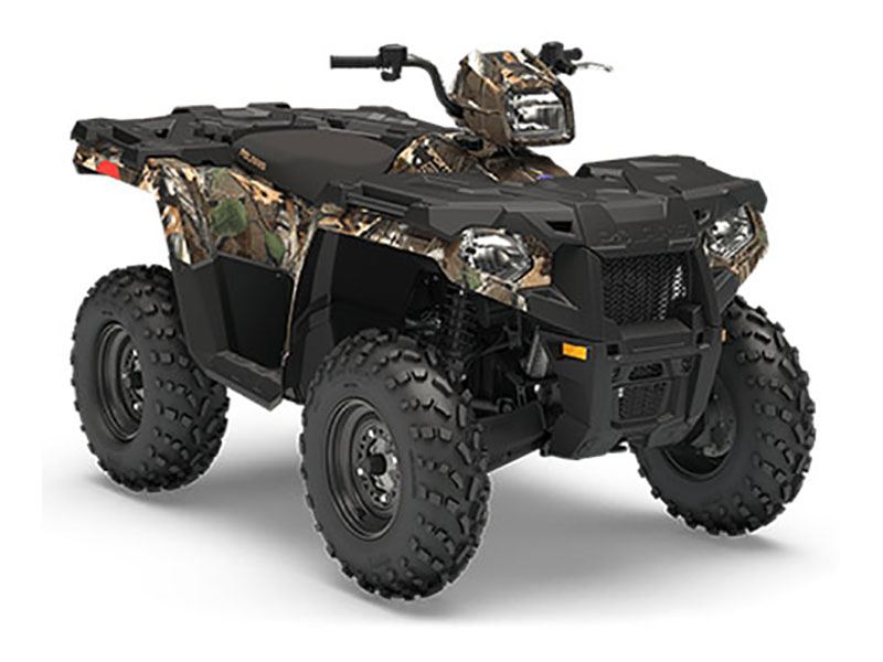 2019 Sportsman 570 EPS Camo Sportsman 570 EPS Camo P4076 - Click for larger photo