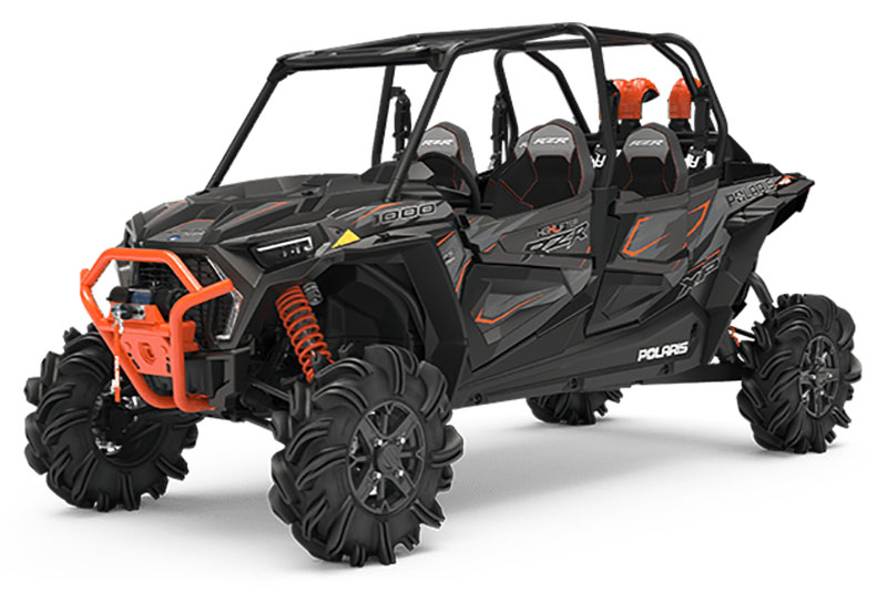 2019 RZR XP 4 1000 High Lifter RZR XP 4 1000 High Lifter P1322 - Click for larger photo
