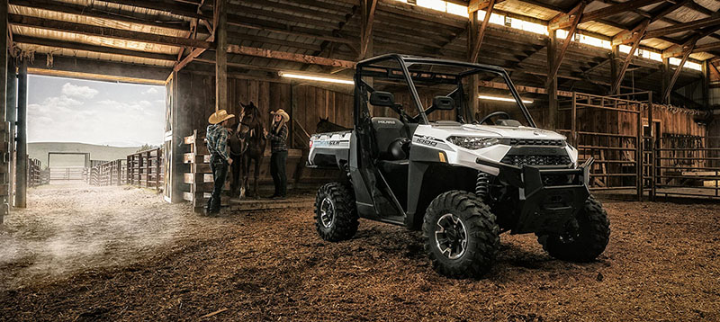 2019 Ranger XP 1000 EPS Premium Ranger XP 1000 EPS Premium P1310 - Click for larger photo
