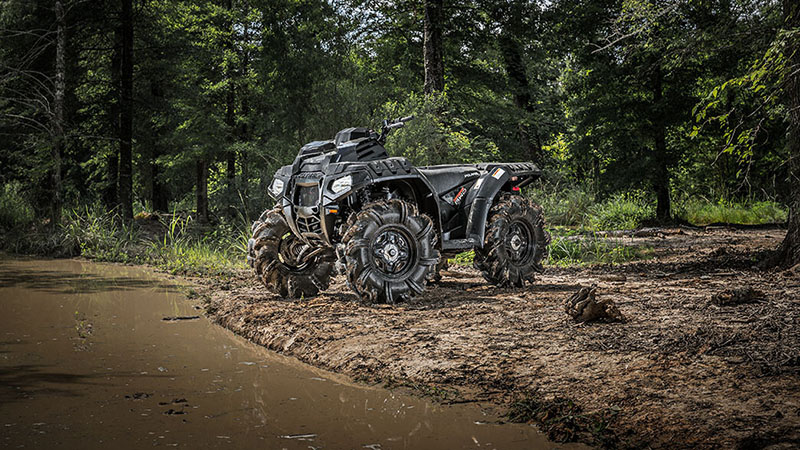 2019 Sportsman 850 High Lifter Edition Sportsman 850 High Lifter Edition P1344 - Click for larger photo