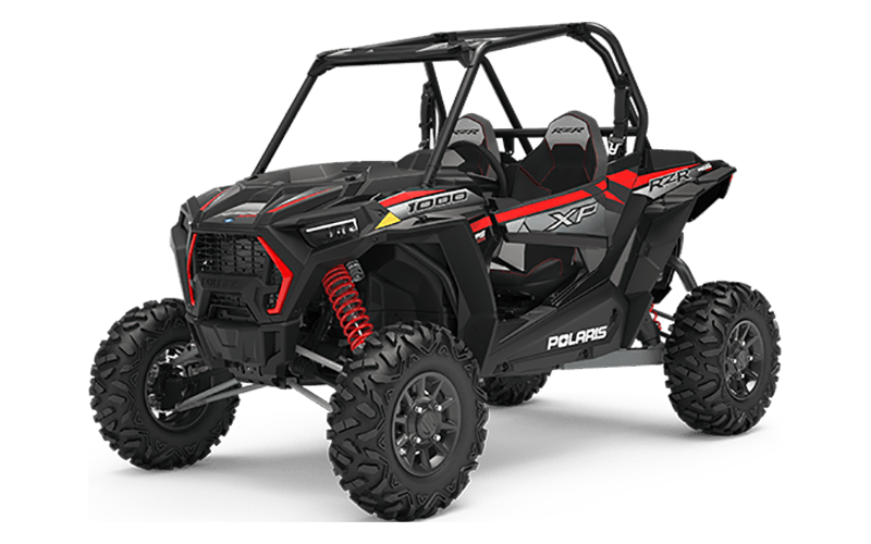2019 RZR XP 1000 RZR XP 1000 P4090 - Click for larger photo