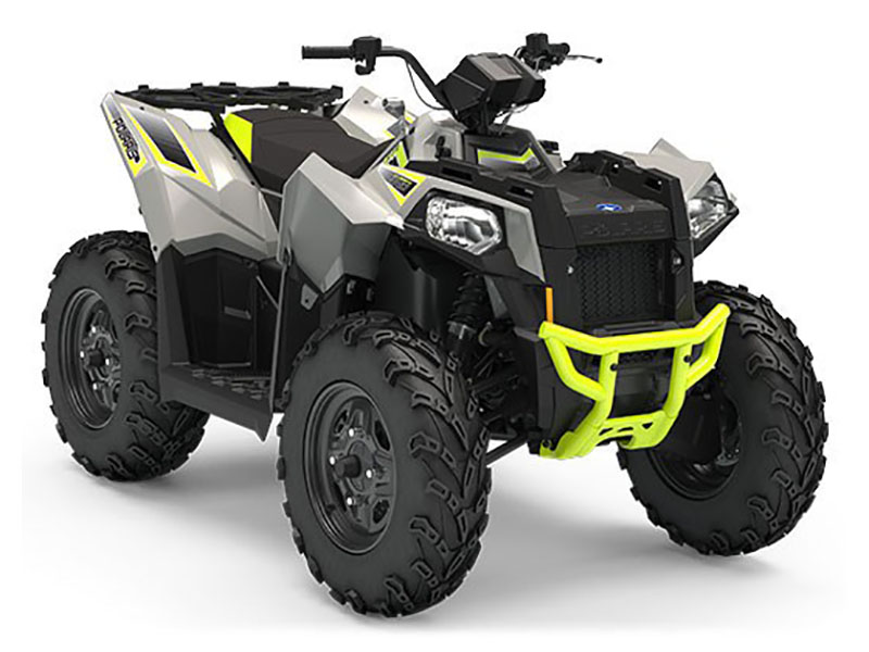 2019 Scrambler 850 Scrambler 850 P1319 - Click for larger photo