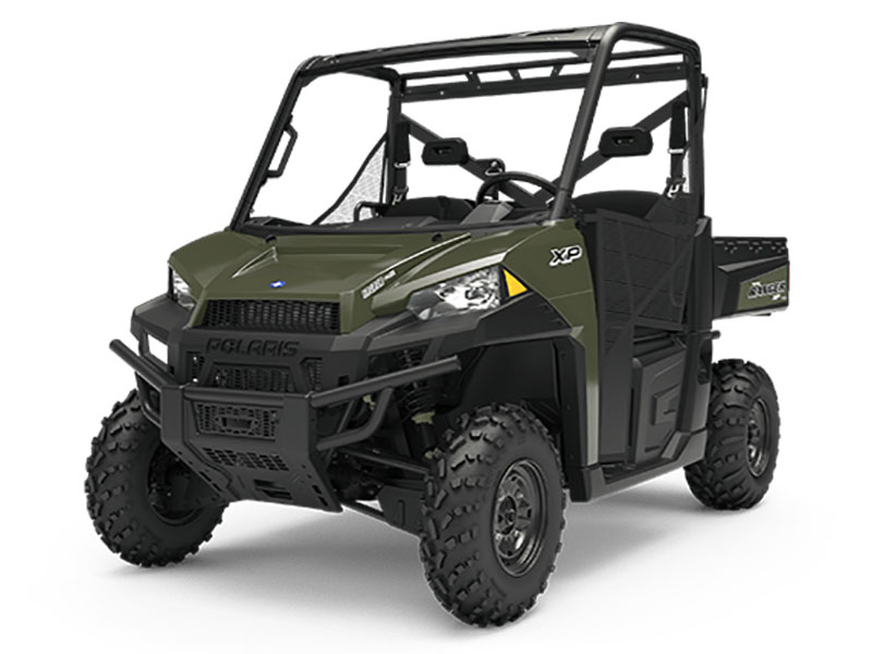 2019 Ranger XP 900 EPS Ranger XP 900 EPS P1330 - Click for larger photo