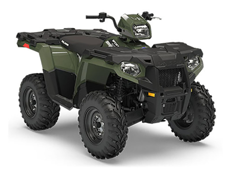 2019 Sportsman 450 H.O. Sportsman 450 H.O. P4079 - Click for larger photo