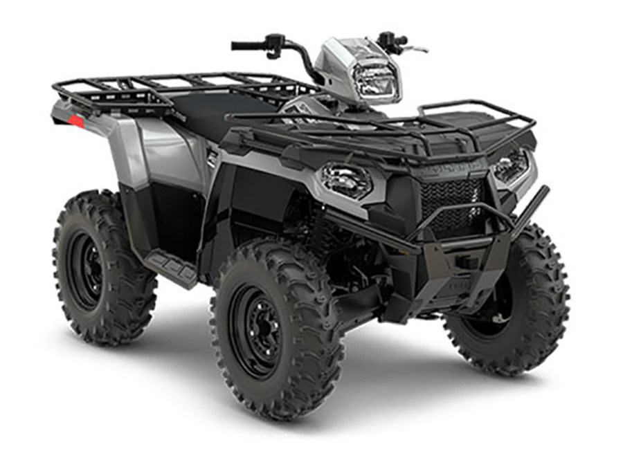 2019 Sportsman 570 EPS Utility Edition Sportsman 570 EPS Utility Edition P1343 - Click for larger photo
