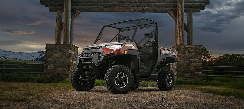 2019 Ranger XP 1000 EPS Premium Ranger XP 1000 EPS Premium P1290 - Click for larger photo