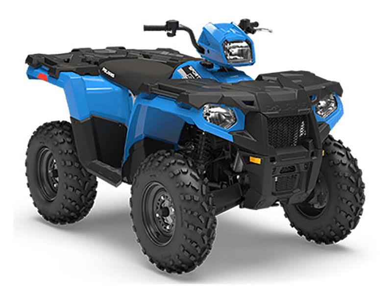 2019 Sportsman 570 Sportsman 570 P1300 - Click for larger photo