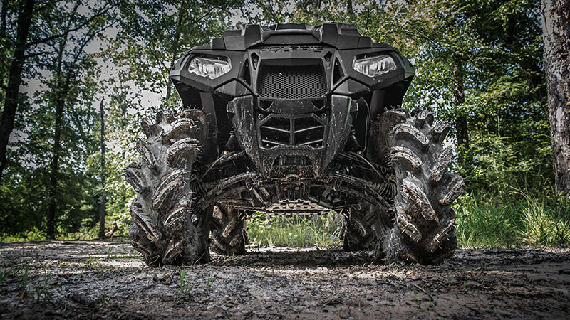2019 Sportsman 850 High Lifter Edition Sportsman 850 High Lifter Edition P3992 - Click for larger photo