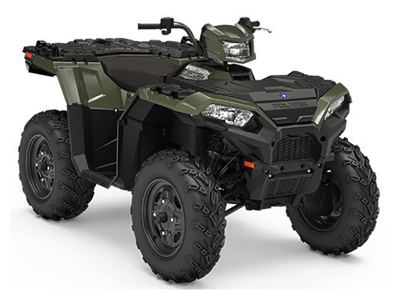 2019 Sportsman 850 Sportsman 850 P1260 (NOP - Click for larger photo