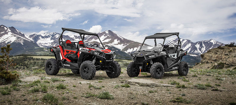 2019 RZR 900 EPS RZR 900 EPS P4061 - Click for larger photo