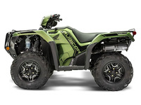 Honda FourTrax Foreman Rubicon 4x4 Auto DCT EP 2020 3526213678
