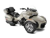 Can-Am Spyder F3 Limited Chrome 2020 3527328531