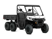 Can-Am Defender 6x6 DPS HD10 2021 3527328531