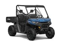 Can-Am Defender DPS HD10 Oxford Blue 2021 3527328531