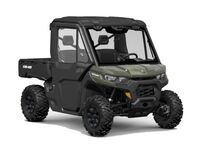 Can-Am Defender DPS CAB HD8 2021 3527328531